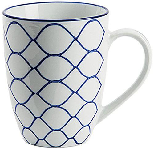 Mug indaco