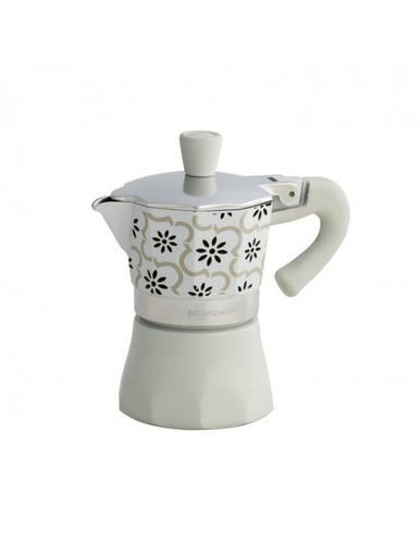 Caffettiera Alhambra 1 tazza alluminio