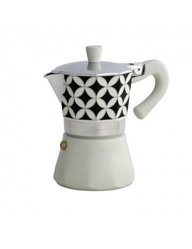 Caffettiera Alhambra 3 tazza alluminio
