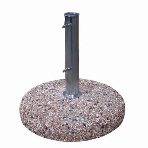 Base ombrellone cemento kg 35