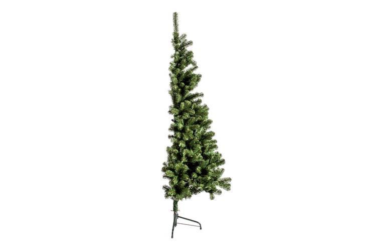 Albero pino verde da parete 150h