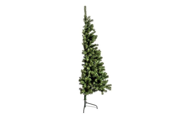 Albero pino verde da parete 180h
