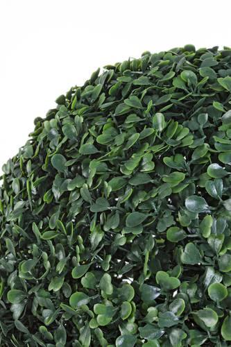 Bosso verde sintetico cm 38