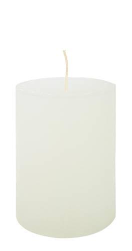 Candela bianca marble 10x14h