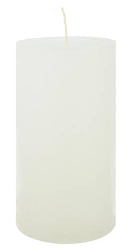 Candela bianca marble 10x19h