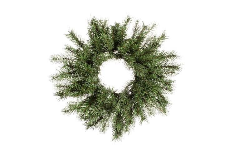 Corona pino verde norwich 60cm