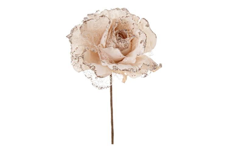 Fiore rosa champagne pick 20h