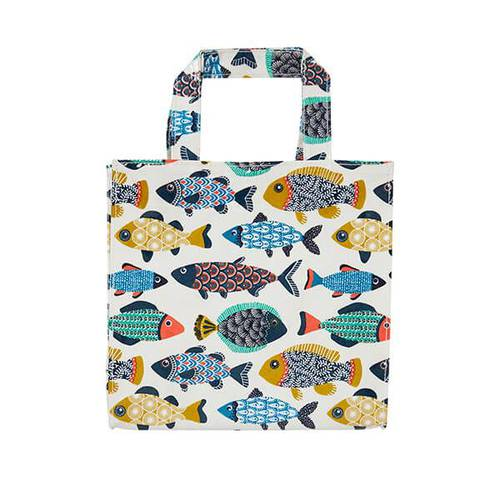Shopping bag pesci Aquarium pvc small Ulster Weavers