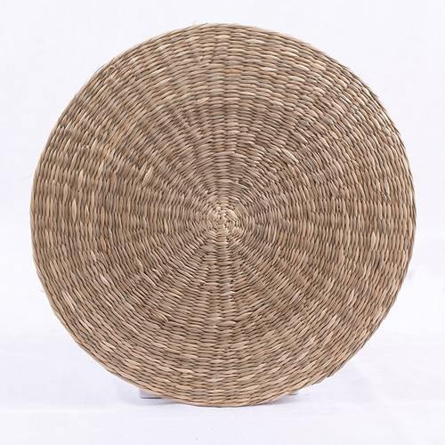 Sottopiatto erba palustre cm 30