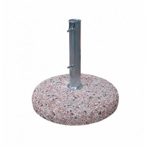 Base ombrellone cemento kg 25