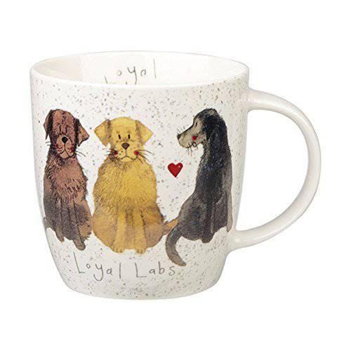 Mug cani Labrador