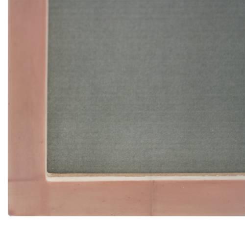 Portafoto cornice rosa 13x18