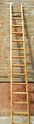Scala legno tipo fienile 3,5 mt
